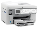 HP Photosmart Premium Fax All-in-One C309a CC337C#ABJ