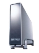 BUFFALO USB2.0&eSATA&IEEE1394/1394b用 外付けHDD for mac 1TB HD-M1.0TIBSU2